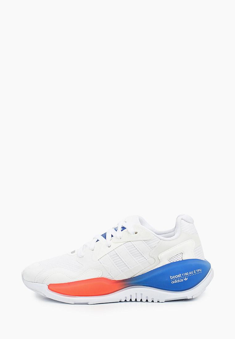 Женские кроссовки Adidas Originals (Адидас Ориджиналс) FV2315: изображение 1