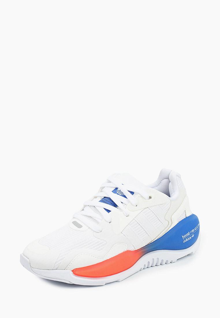 Женские кроссовки Adidas Originals (Адидас Ориджиналс) FV2315: изображение 2