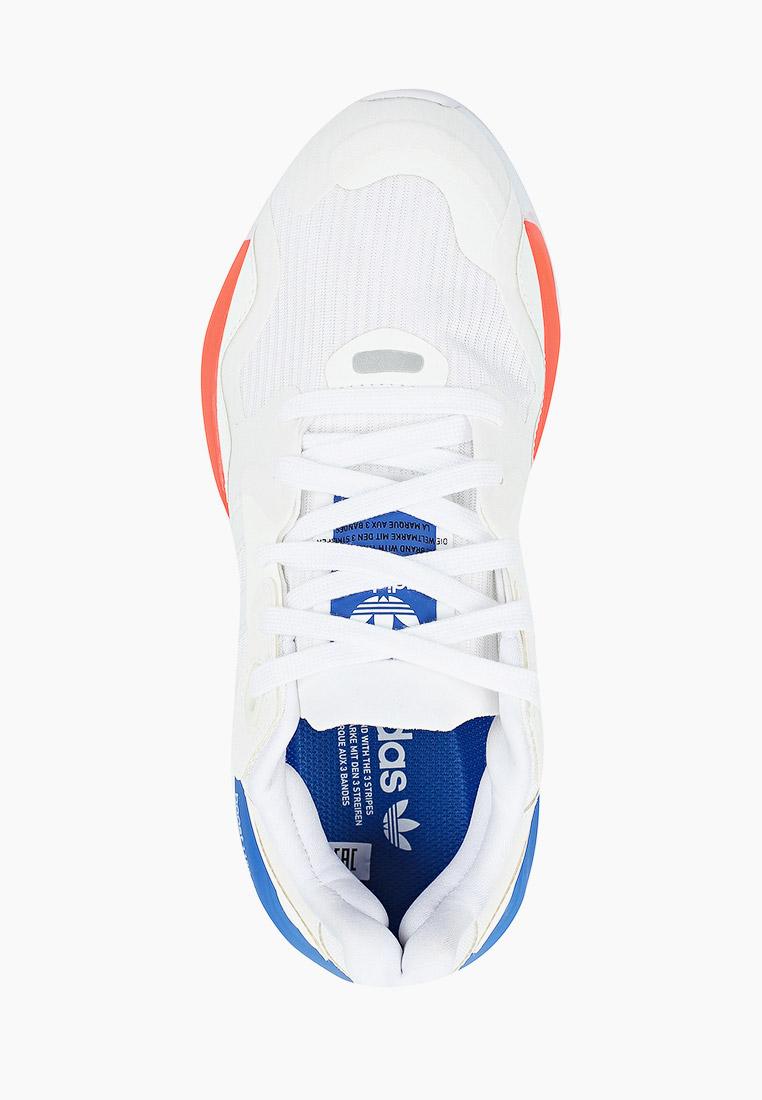 Женские кроссовки Adidas Originals (Адидас Ориджиналс) FV2315: изображение 4