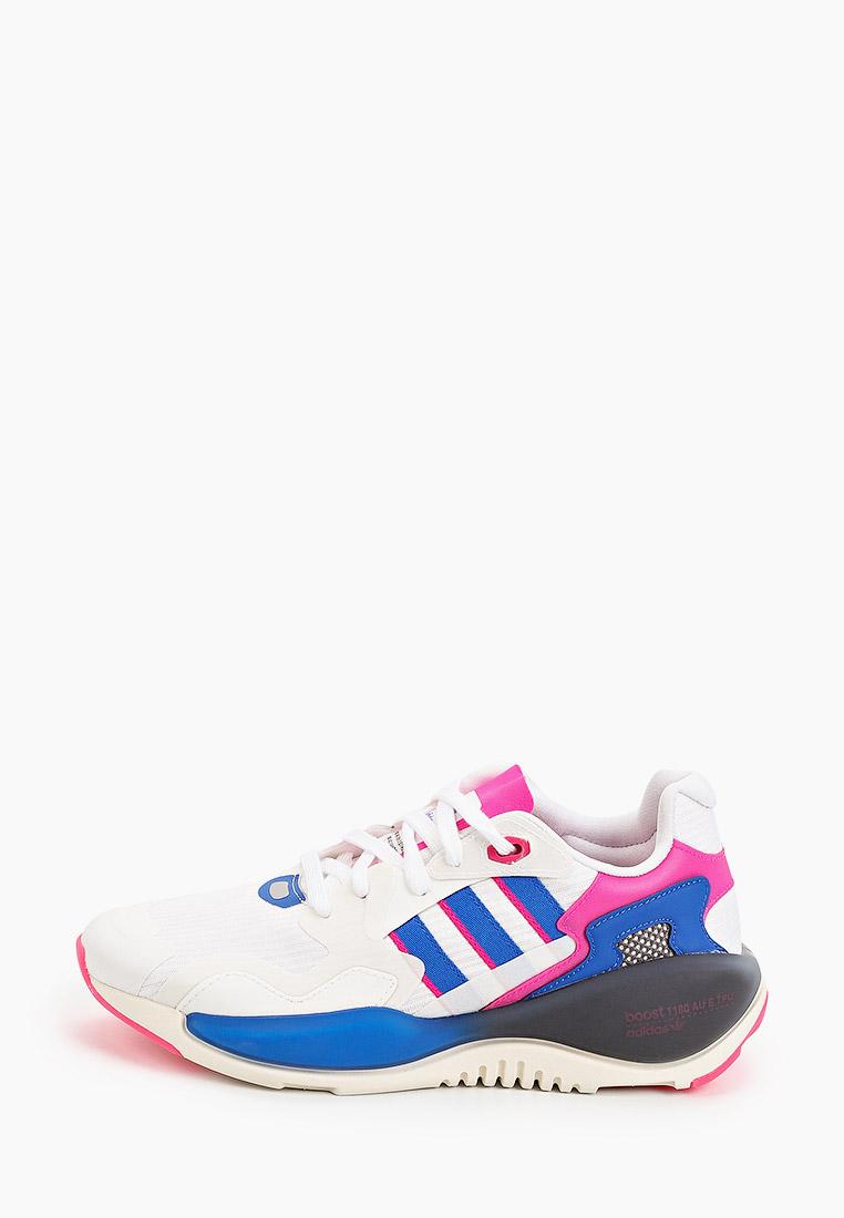 Женские кроссовки Adidas Originals (Адидас Ориджиналс) FV9506