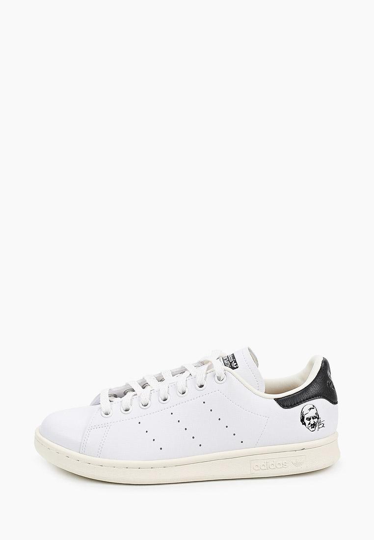 Мужские кеды Adidas Originals (Адидас Ориджиналс) FX5549