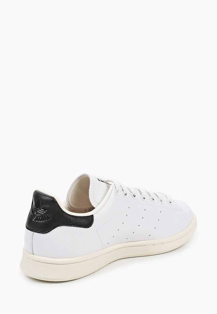 Мужские кеды Adidas Originals (Адидас Ориджиналс) FX5549: изображение 3