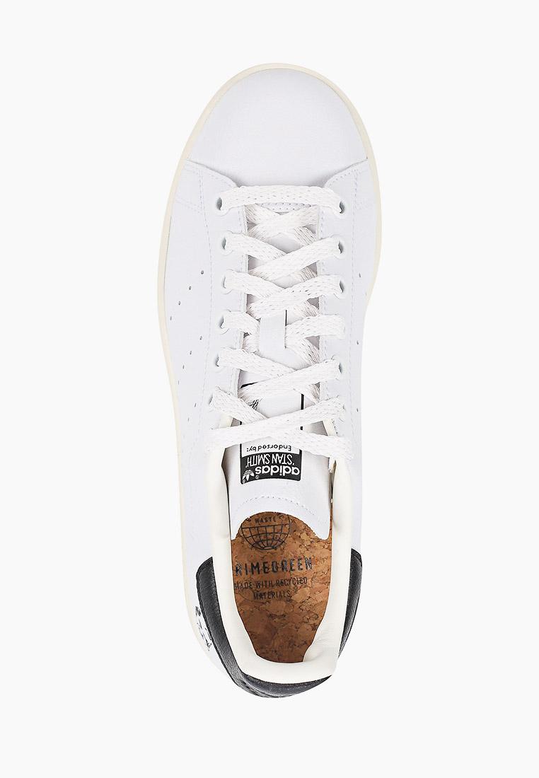 Мужские кеды Adidas Originals (Адидас Ориджиналс) FX5549: изображение 4