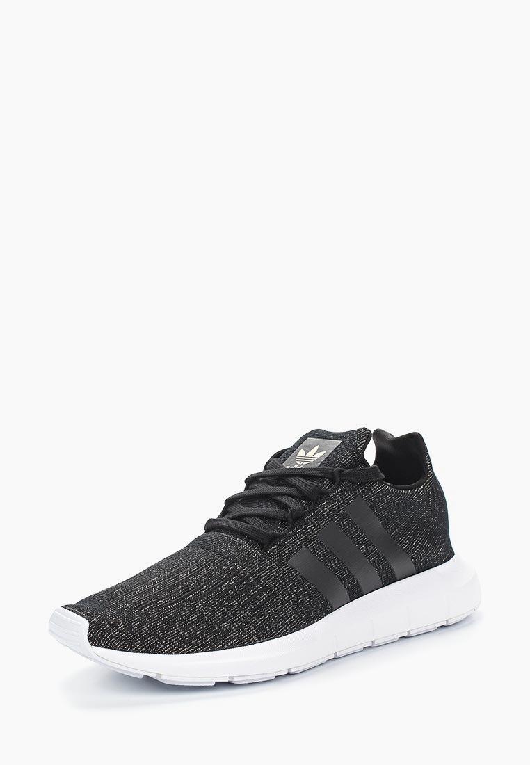 Adidas Originals (Адидас Ориджиналс) CQ2018: изображение 1