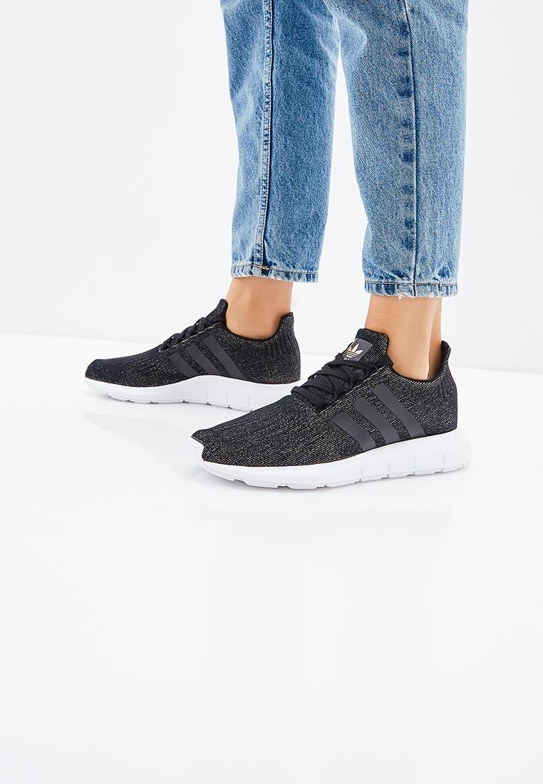 Adidas Originals (Адидас Ориджиналс) CQ2018: изображение 5