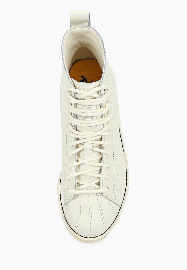 Adidas Originals (Адидас Ориджиналс) B28162: изображение 4