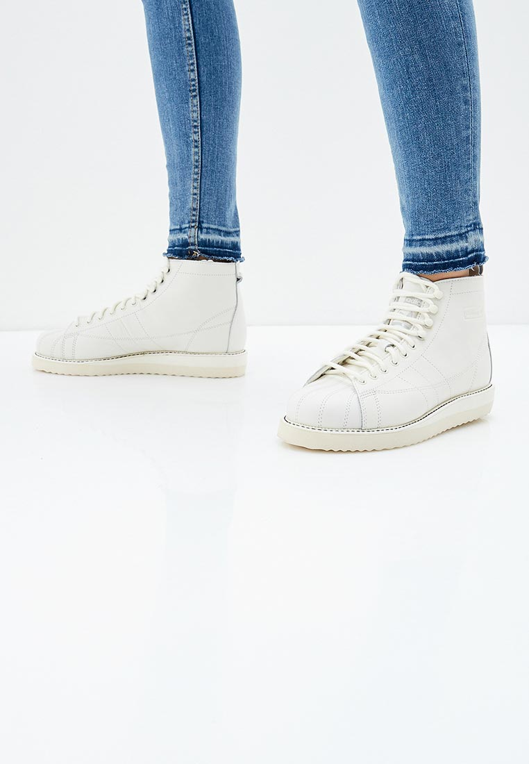 Adidas Originals (Адидас Ориджиналс) B28162: изображение 5