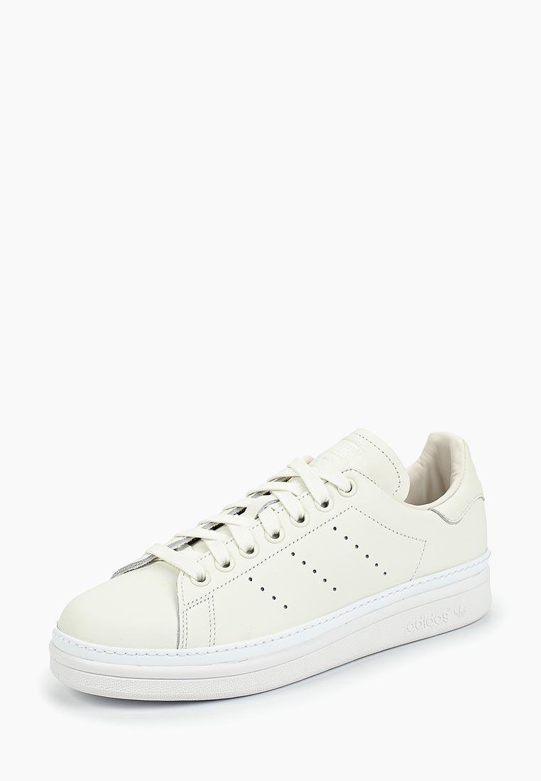 Женские кеды Adidas Originals (Адидас Ориджиналс) AQ1087