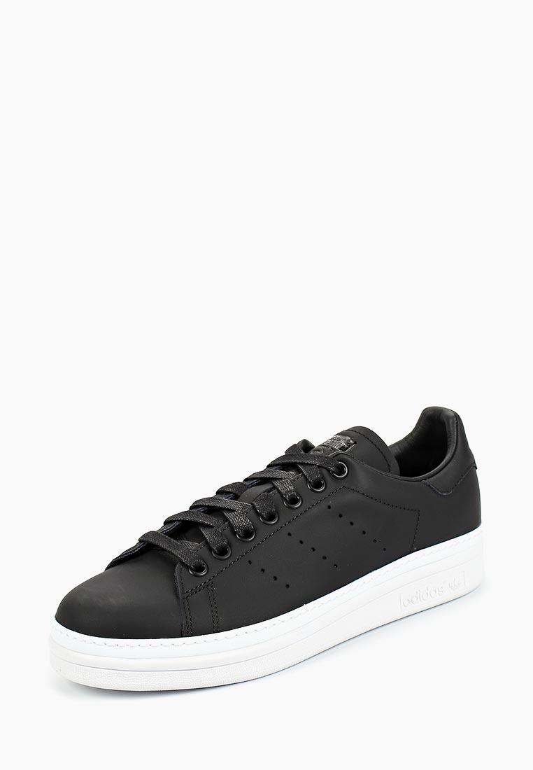 Женские кеды Adidas Originals (Адидас Ориджиналс) B28152