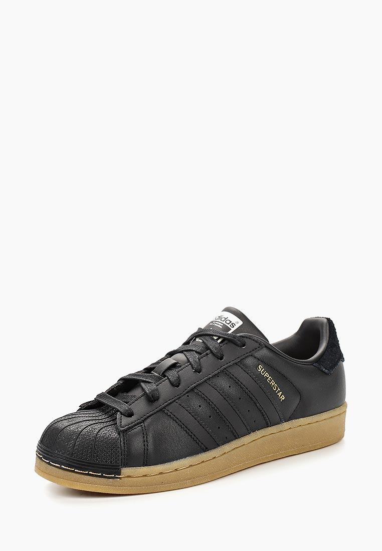 Женские кеды Adidas Originals (Адидас Ориджиналс) B37148