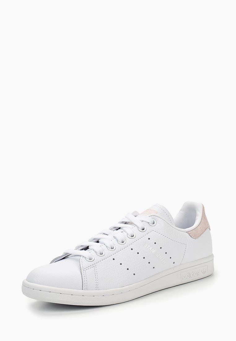 Женские кеды Adidas Originals (Адидас Ориджиналс) B41625