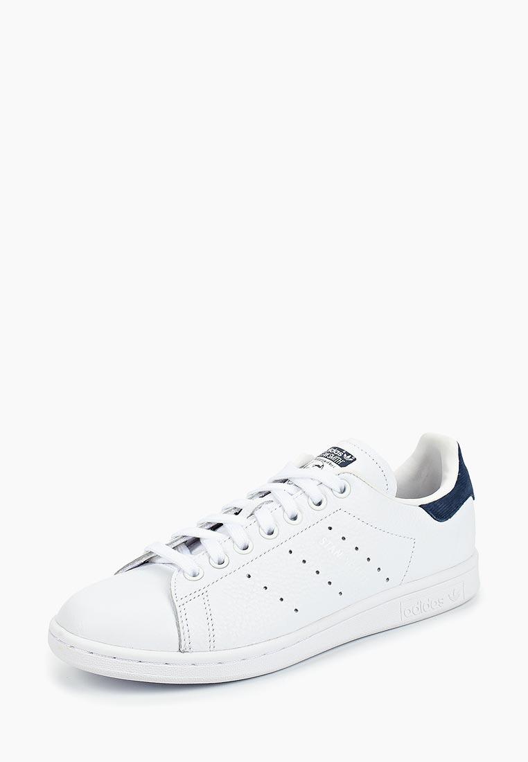 Женские кеды Adidas Originals (Адидас Ориджиналс) B41626