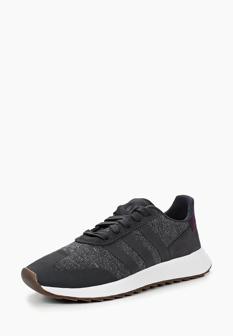 Женские кроссовки Adidas Originals (Адидас Ориджиналс) B28068