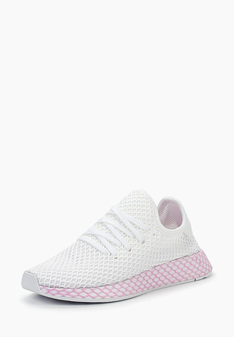 Женские кроссовки Adidas Originals (Адидас Ориджиналс) B37601