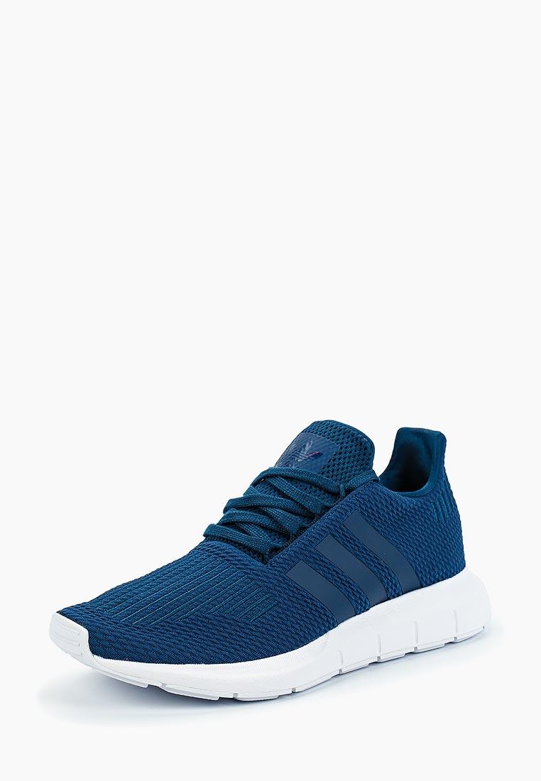 Женские кроссовки Adidas Originals (Адидас Ориджиналс) B37716