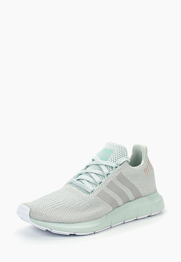 Женские кроссовки Adidas Originals (Адидас Ориджиналс) B37720