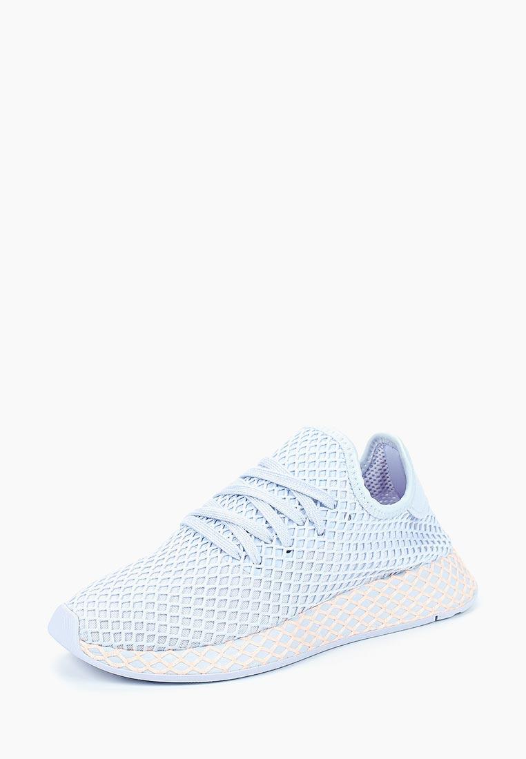 Женские кроссовки Adidas Originals (Адидас Ориджиналс) B37878