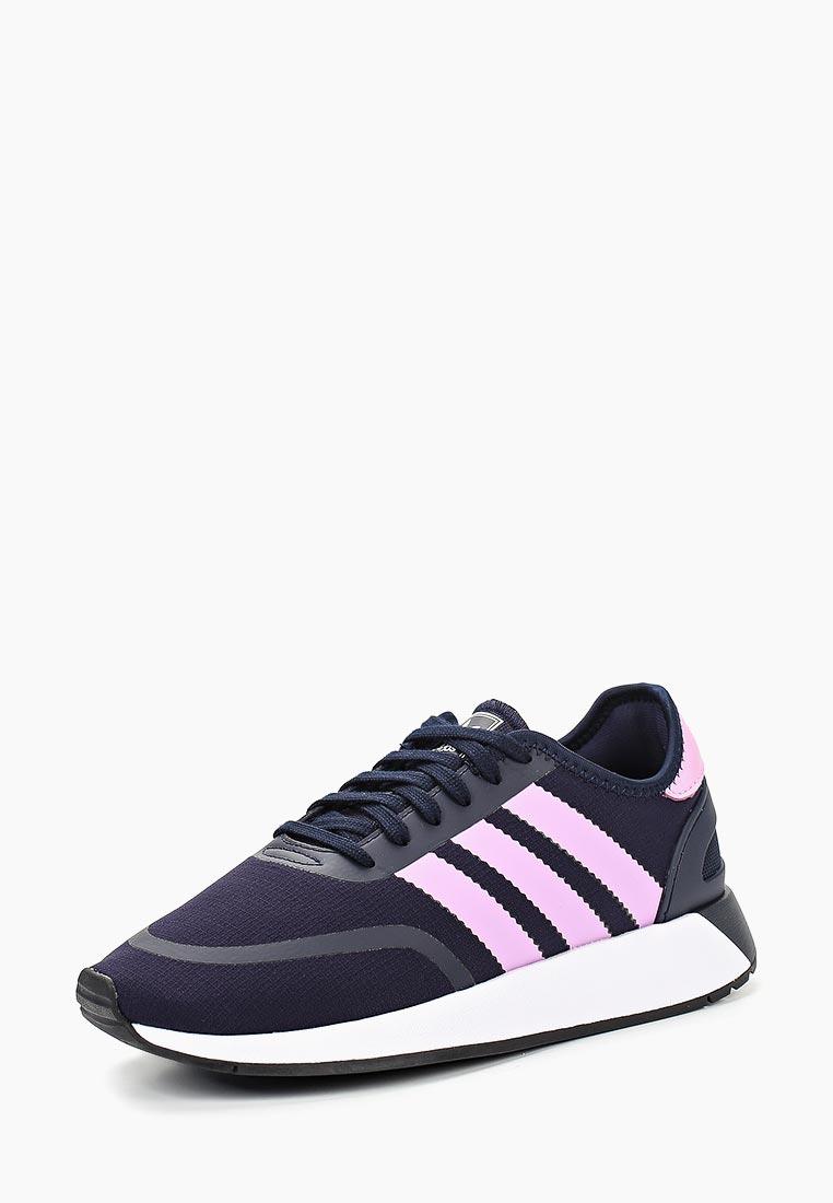 Женские кроссовки Adidas Originals (Адидас Ориджиналс) B37987