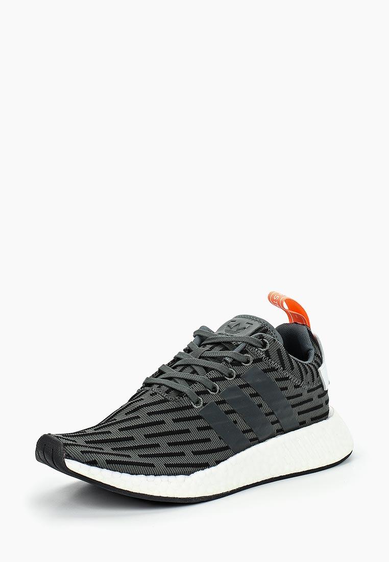 Женские кроссовки Adidas Originals (Адидас Ориджиналс) BA7259