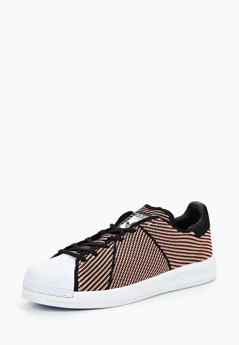 Женские кеды Adidas Originals (Адидас Ориджиналс) S82260
