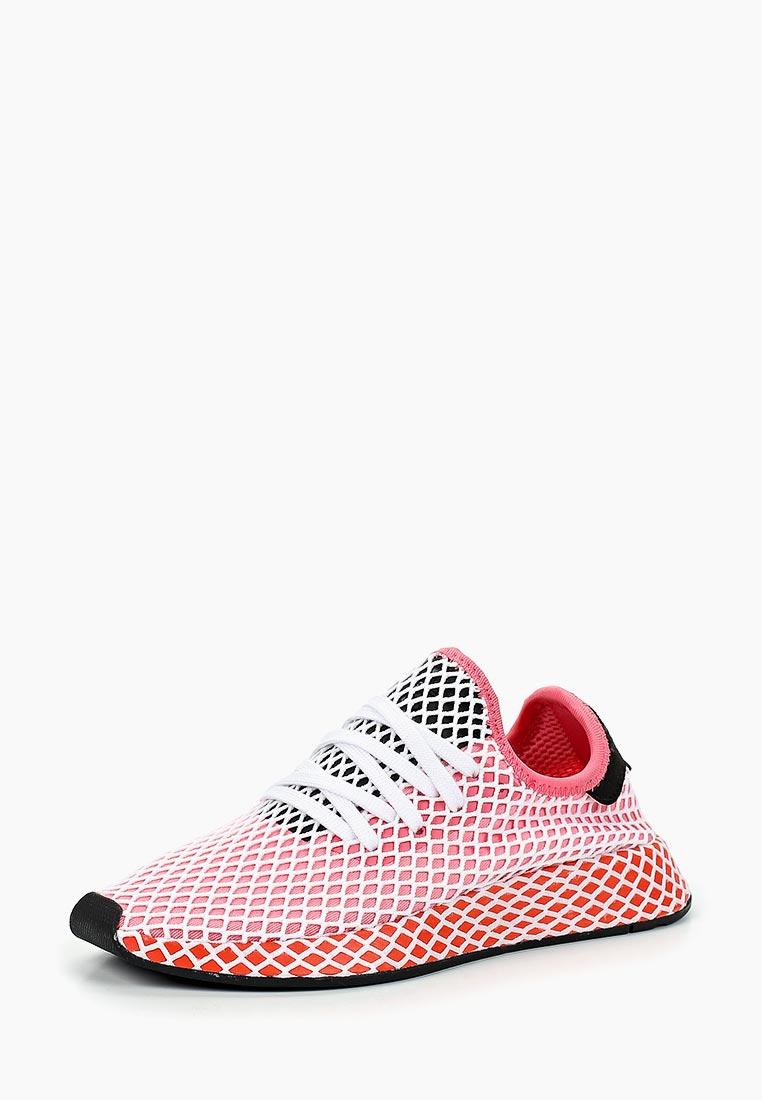 Женские кроссовки Adidas Originals (Адидас Ориджиналс) CQ2910