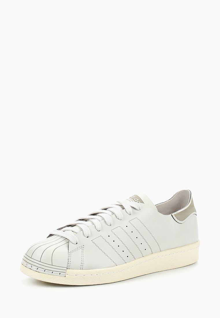 Женские кеды Adidas Originals (Адидас Ориджиналс) CQ2588