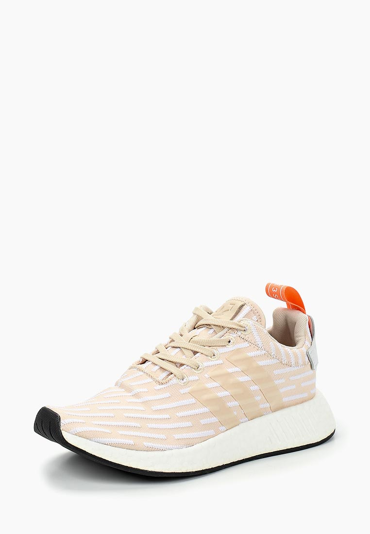 Женские кроссовки Adidas Originals (Адидас Ориджиналс) BA7260