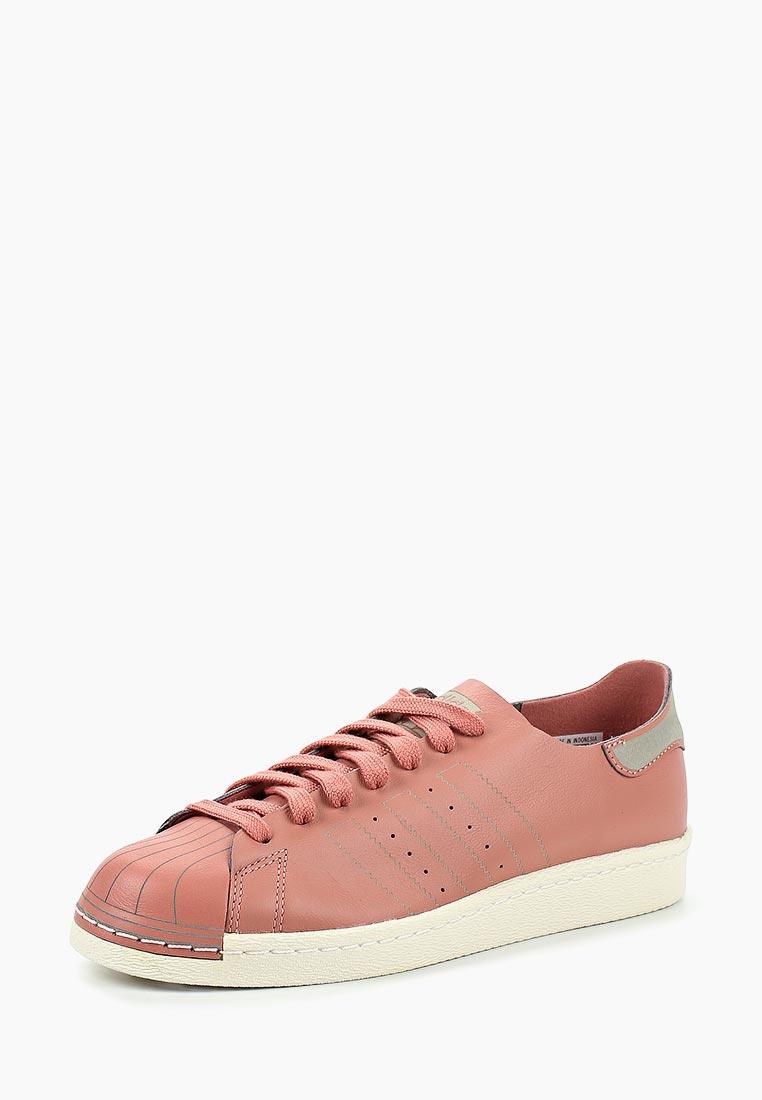 Женские кеды Adidas Originals (Адидас Ориджиналс) CQ2587