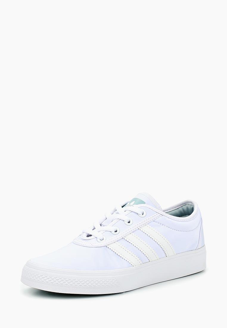 Женские кеды Adidas Originals (Адидас Ориджиналс) BB8893