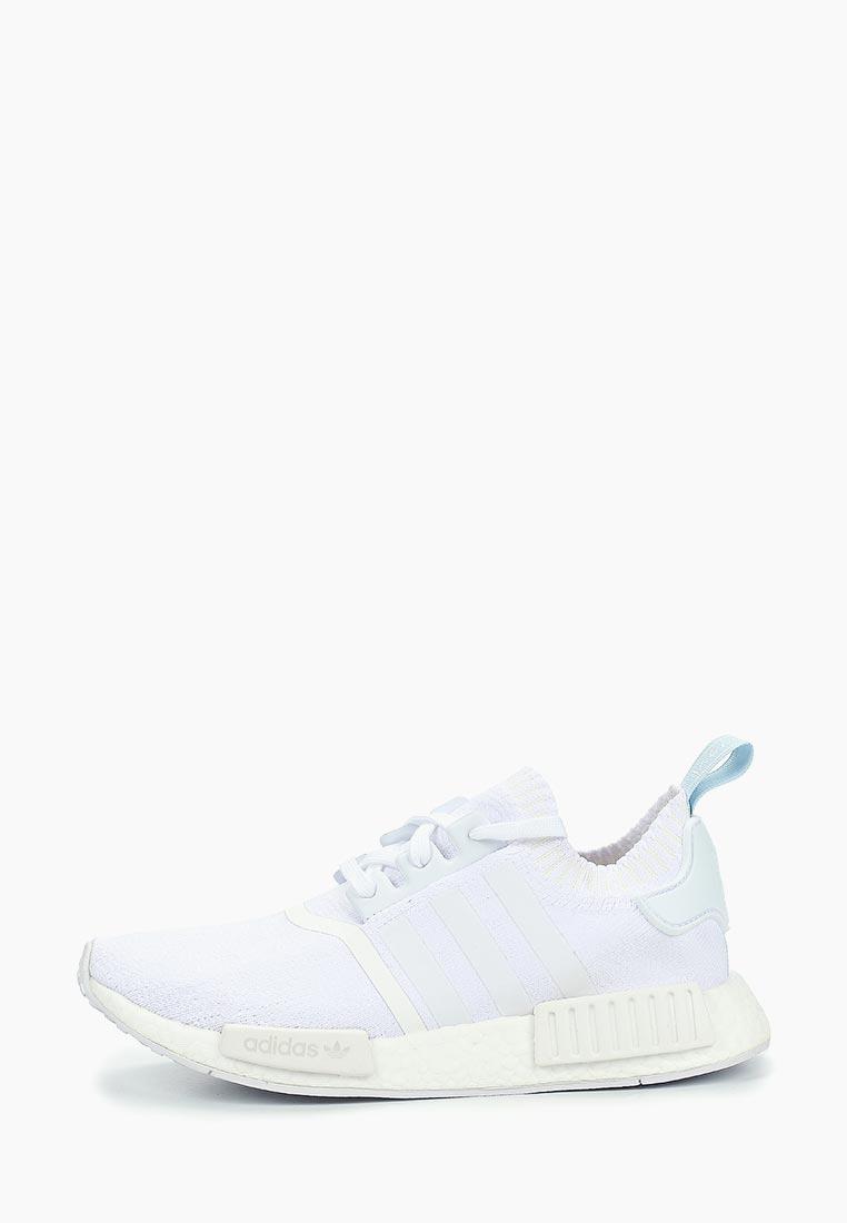 Женские кроссовки Adidas Originals (Адидас Ориджиналс) CQ2040
