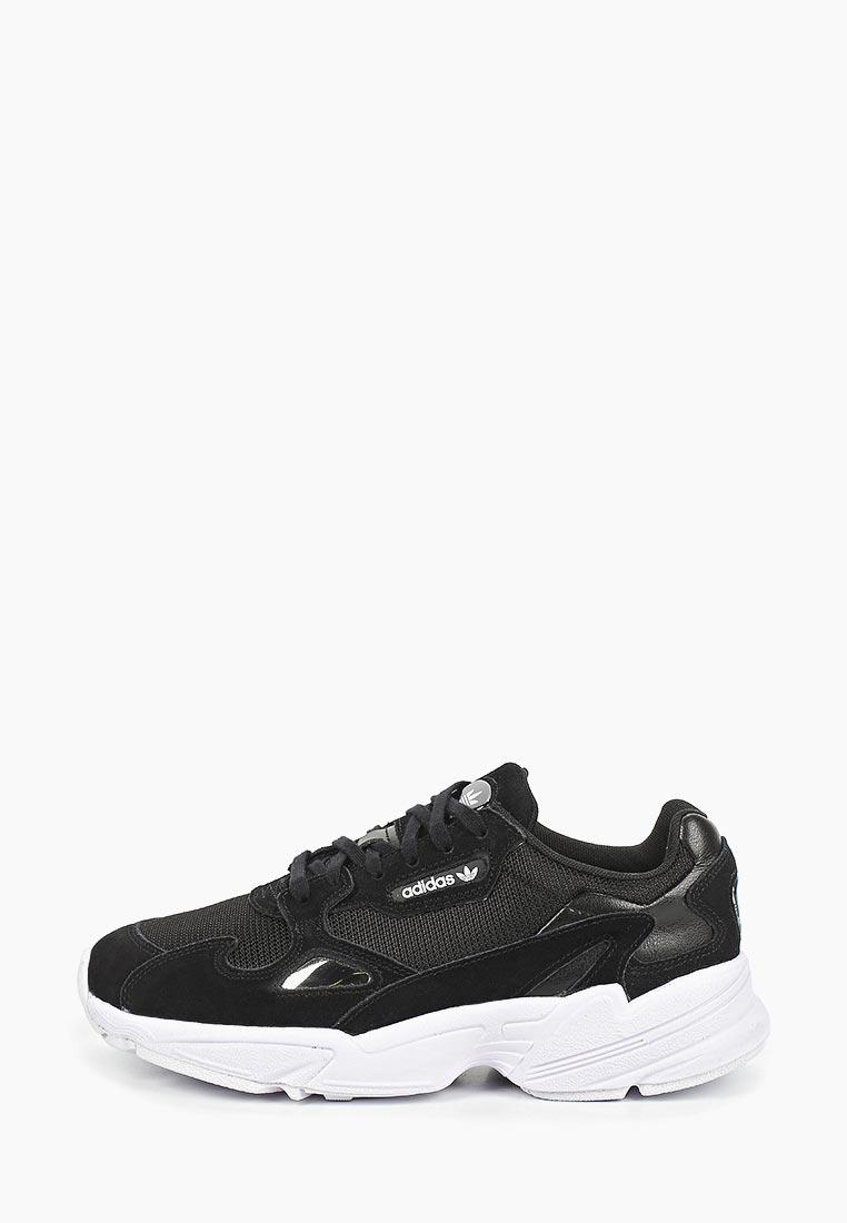 Женские кроссовки Adidas Originals (Адидас Ориджиналс) B28129