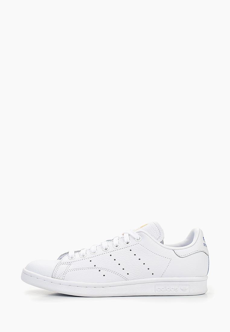 Женские кеды Adidas Originals (Адидас Ориджиналс) CG6014