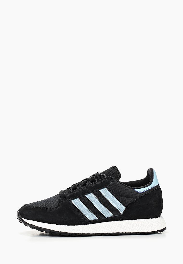 Женские кроссовки Adidas Originals (Адидас Ориджиналс) CG6123