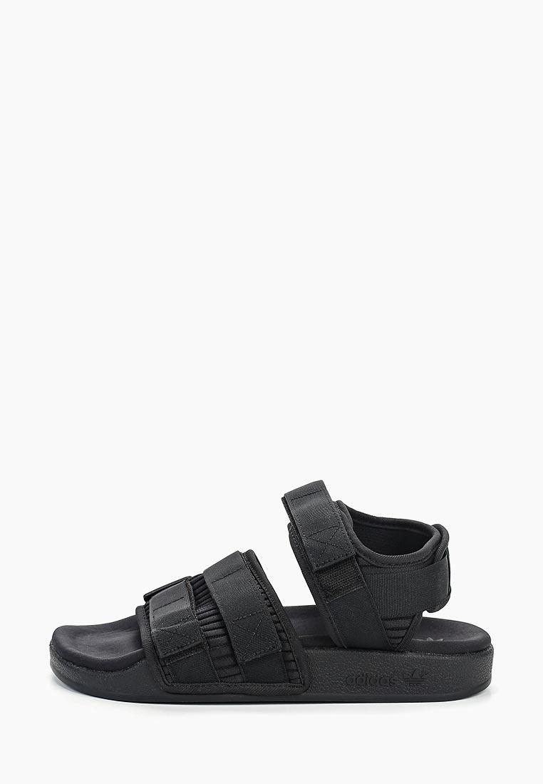 Женские сандалии Adidas Originals (Адидас Ориджиналс) CG6623