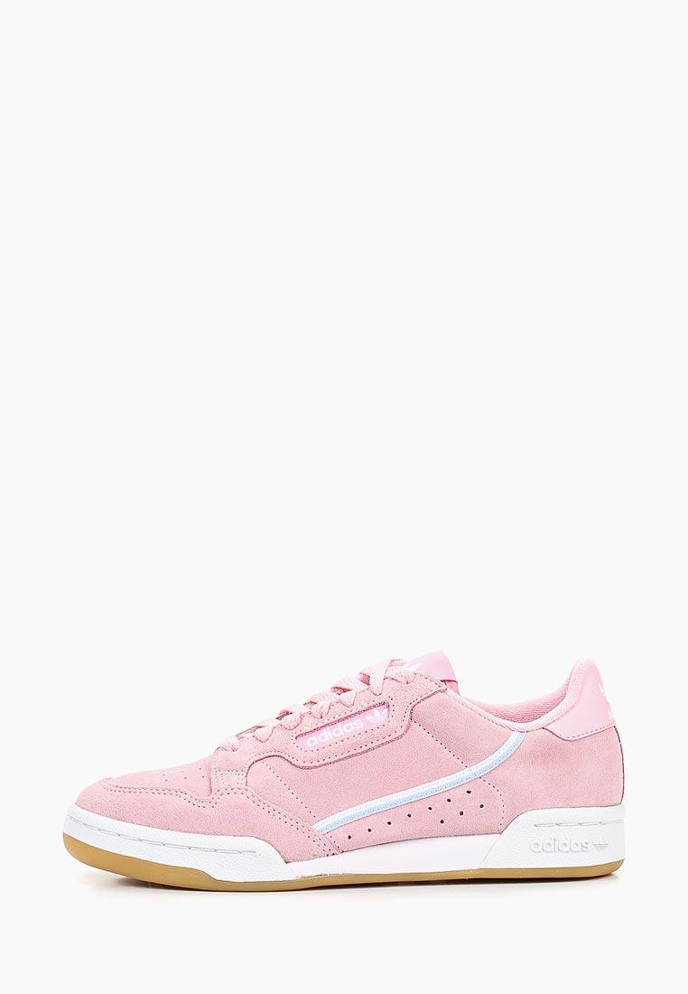 Женские кроссовки Adidas Originals (Адидас Ориджиналс) G27720