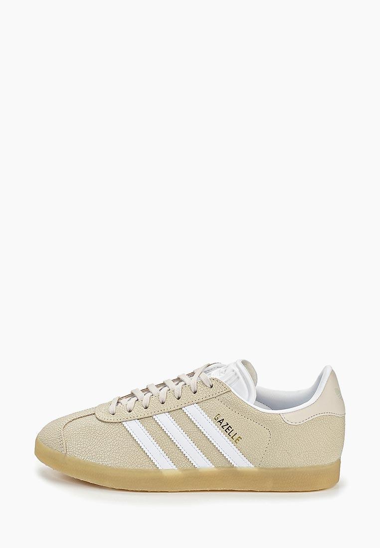 Женские кеды Adidas Originals (Адидас Ориджиналс) CG6063