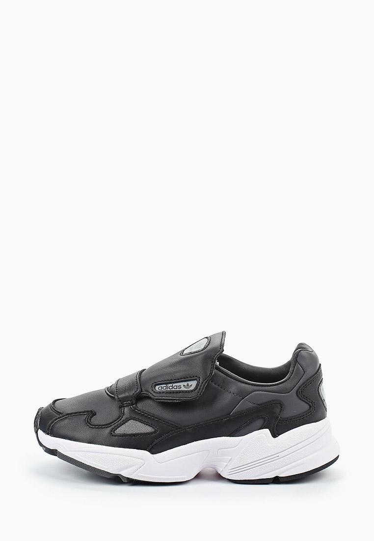 Женские кроссовки Adidas Originals (Адидас Ориджиналс) EE5111