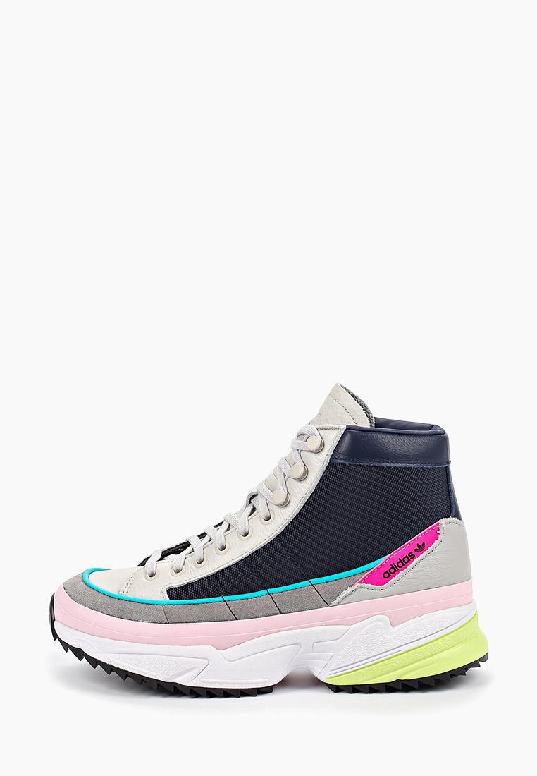 Женские кроссовки Adidas Originals (Адидас Ориджиналс) EF9096