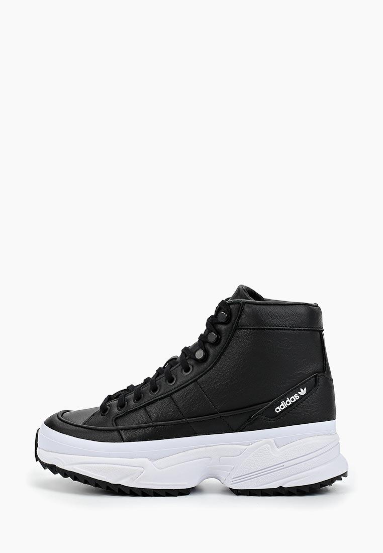 Женские кроссовки Adidas Originals (Адидас Ориджиналс) EF9102