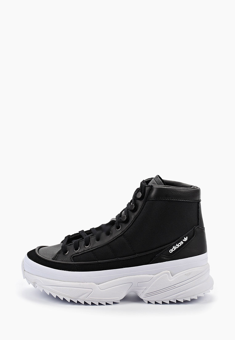 Женские кроссовки Adidas Originals (Адидас Ориджиналс) EE4897