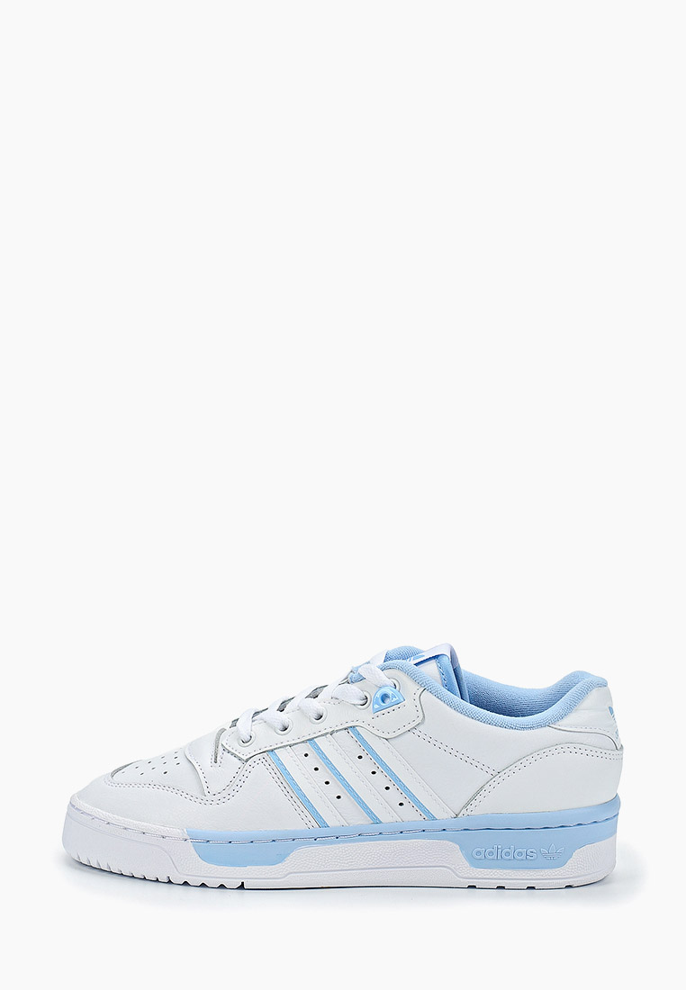 Женские кеды Adidas Originals (Адидас Ориджиналс) EE5932