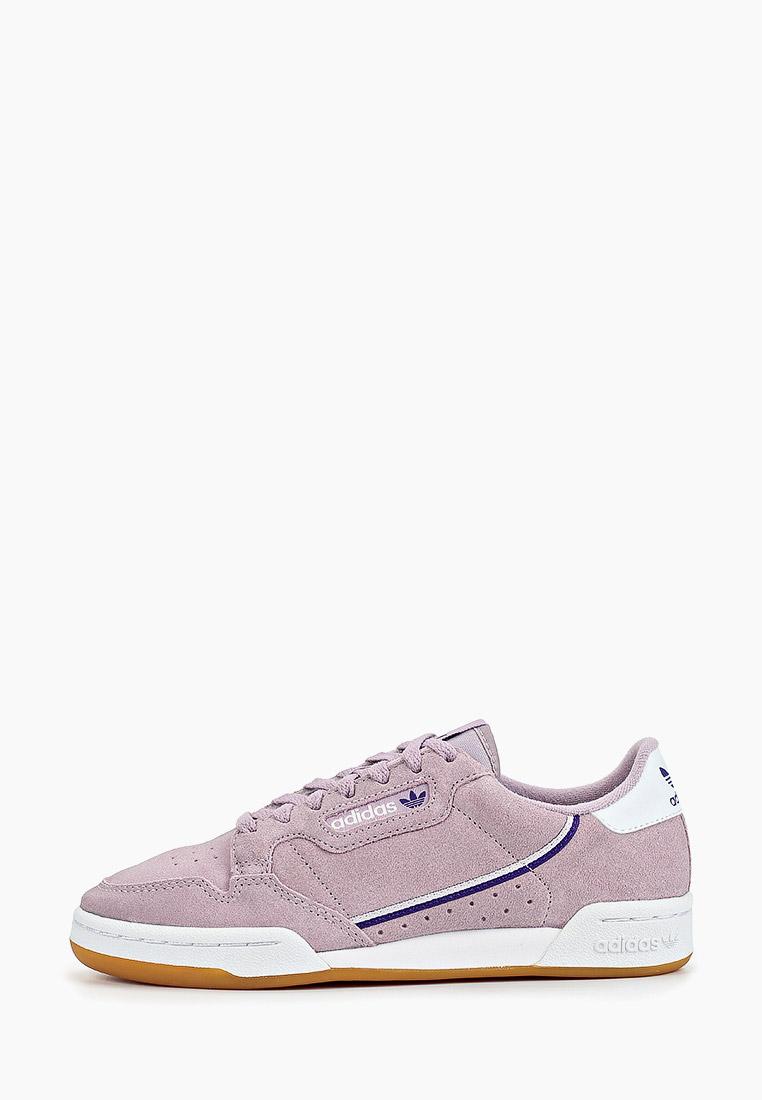 Женские кроссовки Adidas Originals (Адидас Ориджиналс) EE5567