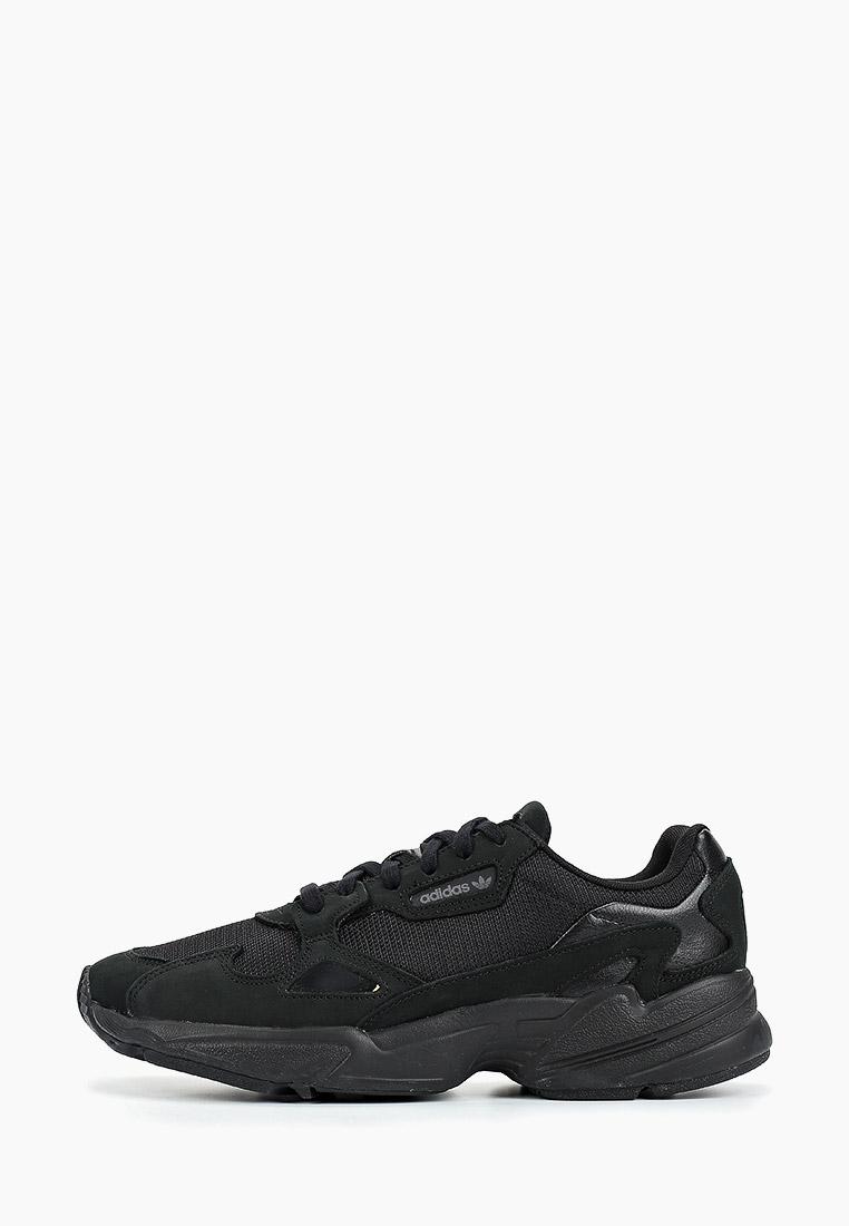 Женские кроссовки Adidas Originals (Адидас Ориджиналс) G26880