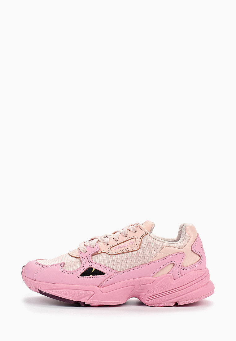 Женские кроссовки Adidas Originals (Адидас Ориджиналс) EF1994