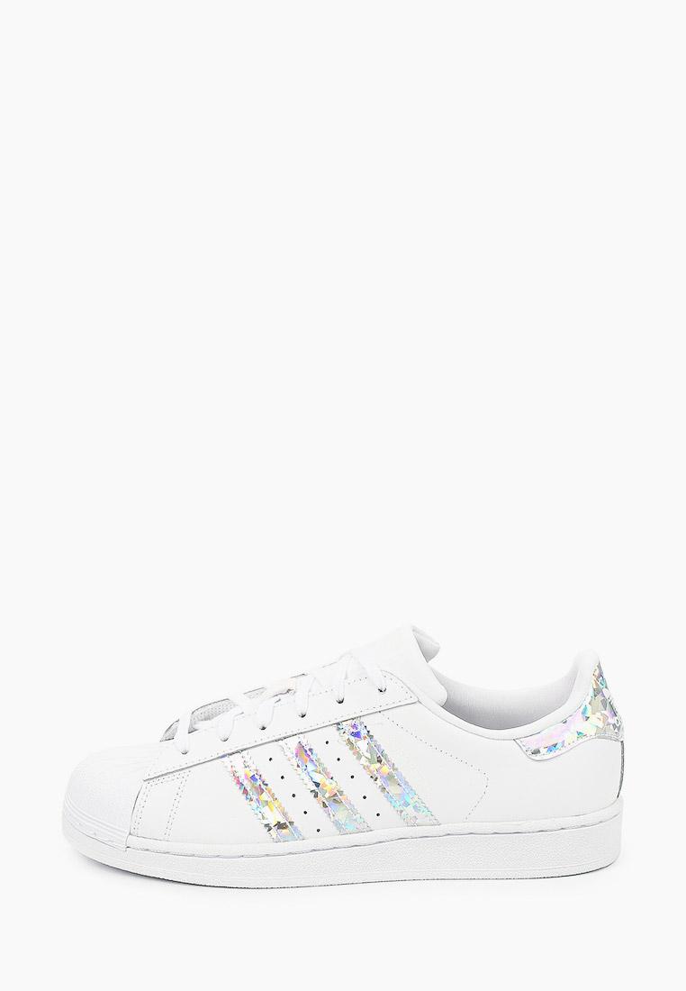Кеды для мальчиков Adidas Originals (Адидас Ориджиналс) F33889