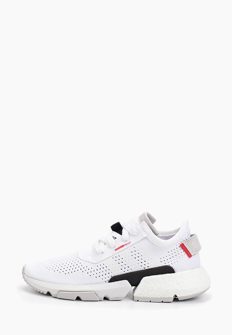 Женские кроссовки Adidas Originals (Адидас Ориджиналс) G27946
