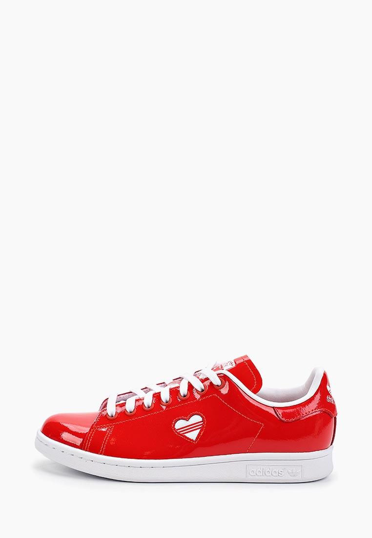 Женские кеды Adidas Originals (Адидас Ориджиналс) G28136