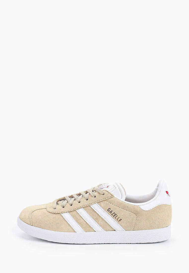 Женские кеды Adidas Originals (Адидас Ориджиналс) EF6507