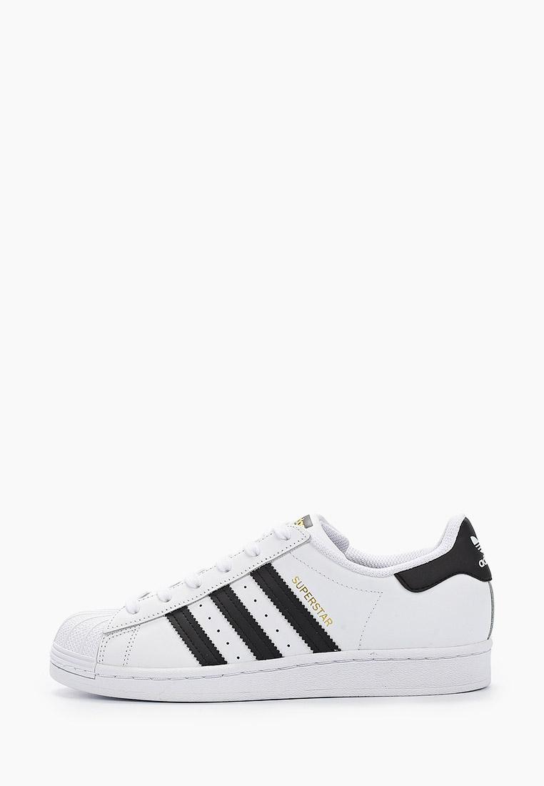 Женские кеды Adidas Originals (Адидас Ориджиналс) FV3284