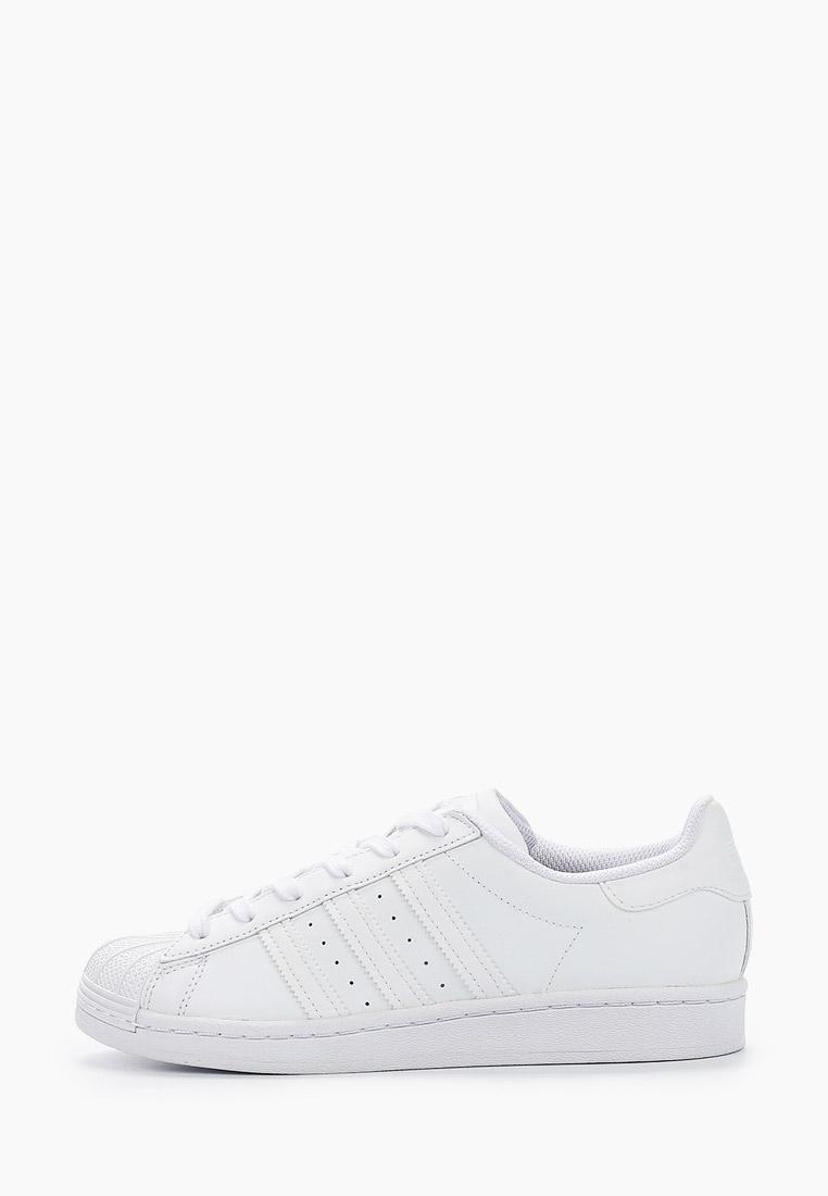 Женские кеды Adidas Originals (Адидас Ориджиналс) FV3285